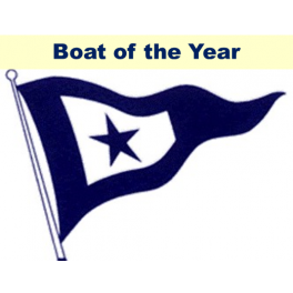2014 GMT Boat of the Year Series