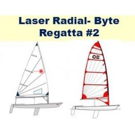 Laser Regatta 2