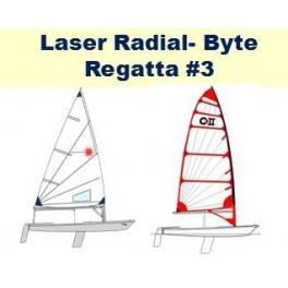 Laser Regatta 3