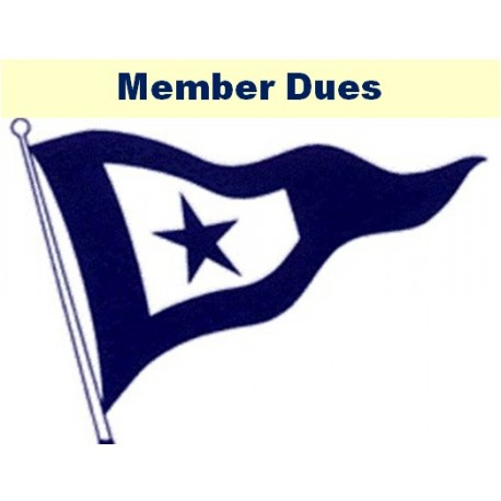 2020 Adult Dues