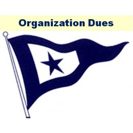 NBYA Organizational Dues