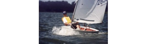 Junior Regattas