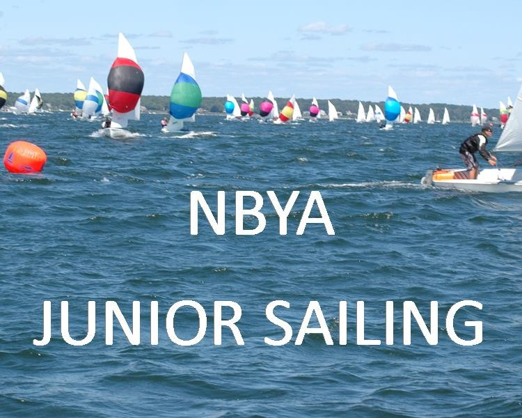 2019 NBYA Junior Program