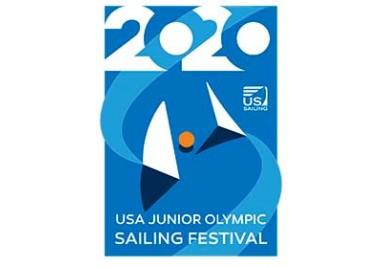 2020 Junior Race Week/US Sailing Junior Olympics